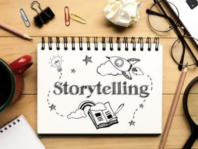 Thoughts on BI and Analytics as Storytelling