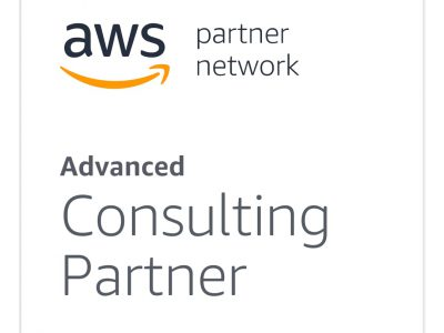 AWS Advanced Consulting Partnership
