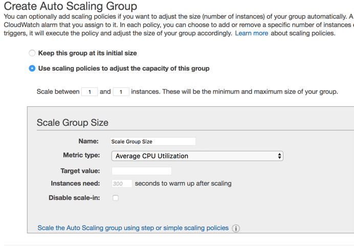 Step-by-Step Guide for Setting Up a Logi Application on AWS
