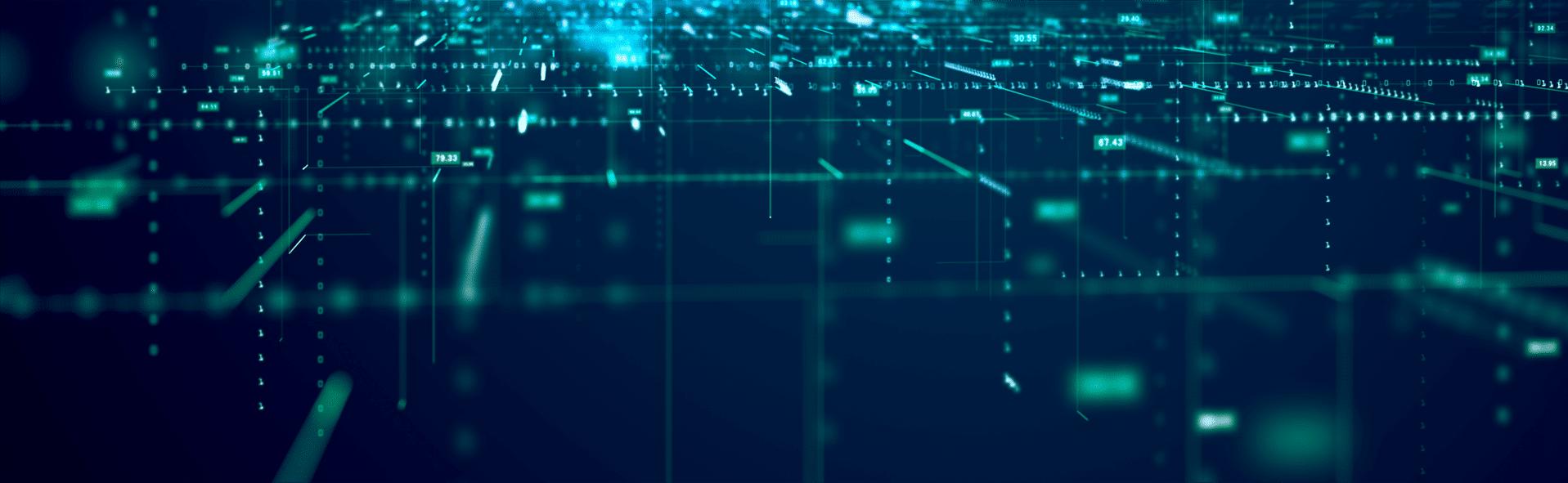 Data Engineering Hero Background